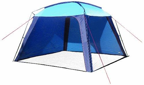 High Peak Pavillon – Refugio de acampada y senderismo