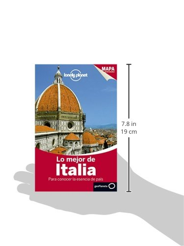 Lonely Planet Lo Mejor de Italia (Travel Guide) (Spanish Edition) 3