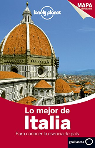 Lonely Planet Lo Mejor de Italia (Travel Guide) (Spanish Edition) 1