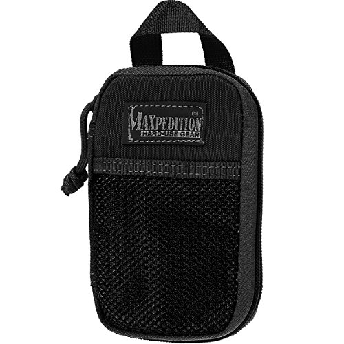 Maxpedition Micro Pocket Organizer (Black) 10
