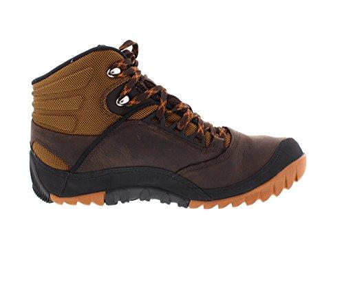 Merrell ANNEX MID GTX - botas de senderismo de cuero hombre 1