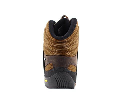 Merrell ANNEX MID GTX - botas de senderismo de cuero hombre 2