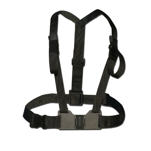 Nilox Chest Mount Harness for Foolish Action Camera [NXA FOS CHESTRA]