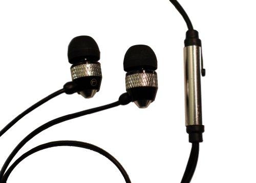 Northcore Waterproof Headphones One Size Black 2