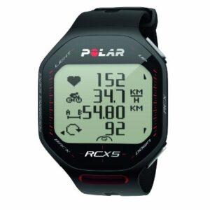 POLAR RCX5 Monitor Cardíaco para Ciclismo