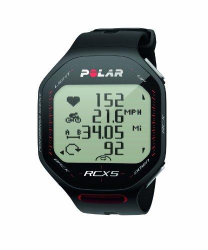 POLAR RCX5 Monitor Cardíaco para Ciclismo 2