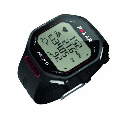 POLAR RCX5 Monitor Cardíaco para Ciclismo 3
