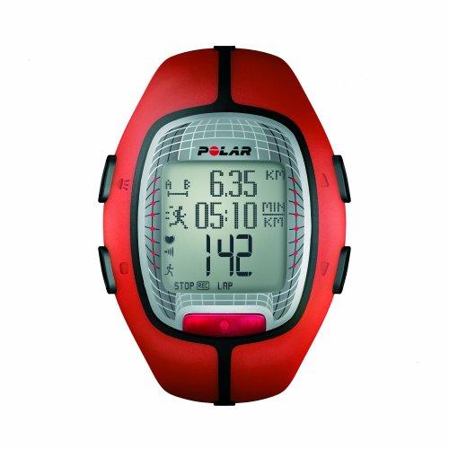 Polar RS300X - Reloj con pulsómetro y compatible con GPS para running y multisport 12