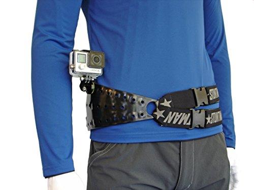 STUNTMAN G - Shoulder, Chest and Hip Mount for GoPro Cameras 1