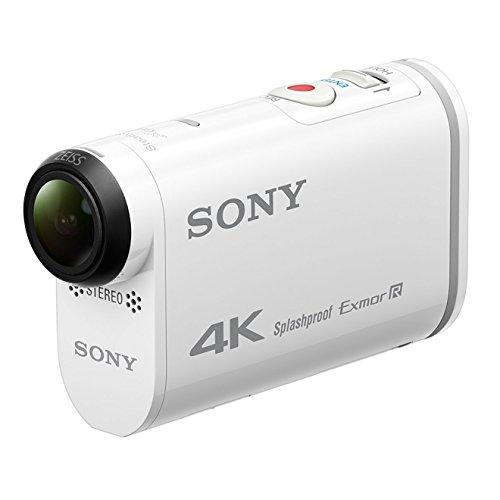 Sony-Action-Cam-FDR-X1000-Videocmara-deportiva-video-4K-resistente-a-salpicaduras-con-WI-FI-NFC-GPS-0