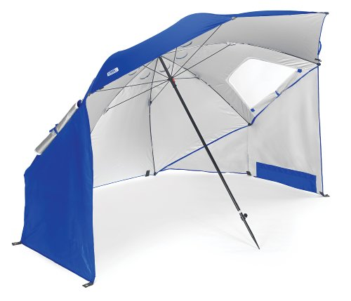 SportBrella - Mobiliario de camping de acampada y senderismo, color as shown 14
