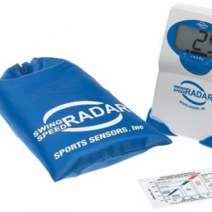 Sports Sensors Swing Speed Radar