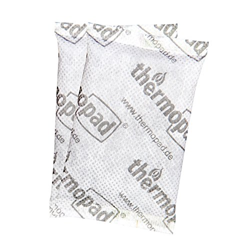 Thermopad 78010 Hand Warmers (10 Pairs) 1