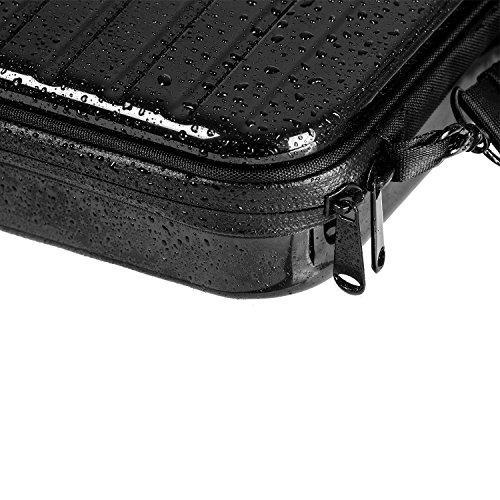 Funda GoPro protección total, maletín GoPro de gran capacidad e impermeable, estuche GoPro con acabado exclusivo, la mejor bolsa de viaje para tu GoPro. 2
