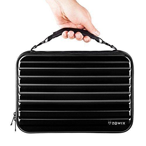Funda GoPro protección total, maletín GoPro de gran capacidad e impermeable, estuche GoPro con acabado exclusivo, la mejor bolsa de viaje para tu GoPro.