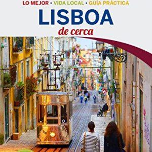 Lonely Planet Lisboa De cerca (Travel Guide) (Spanish Edition)