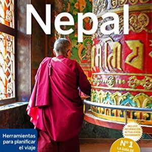 Lonely Planet Nepal (Travel Guide) (Spanish Edition)