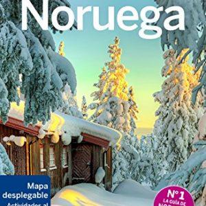 Lonely Planet Noruega (Travel Guide) (Spanish Edition)