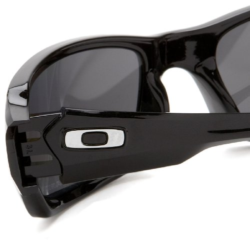 Oakley Men's Fives Squared Iridium Polarized Sunglasses 1