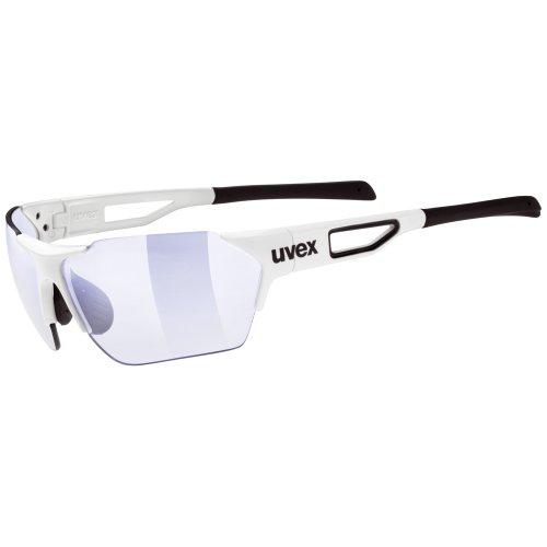 Uvex Sportstyle 202 Small Race Vario - Gafas de deporte unisex 1