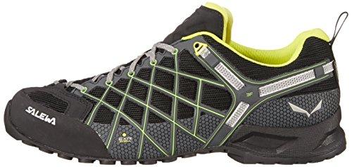 Salewa MS WILDFIRE S GTX - zapatillas de trekking y senderismo de material sintético hombre 2