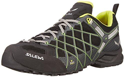 Salewa MS WILDFIRE S GTX - zapatillas de trekking y senderismo de material sintético hombre 10
