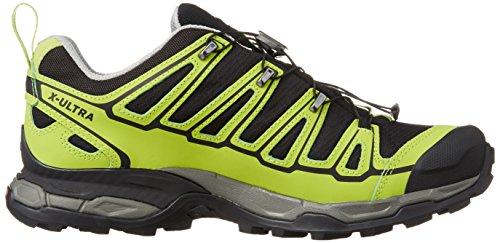 SalomonX Ultra 2 GTX - zapatillas de trekking y senderismo de media caña Hombre 2