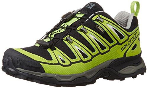 SalomonX Ultra 2 GTX - zapatillas de trekking y senderismo de media caña Hombre 11