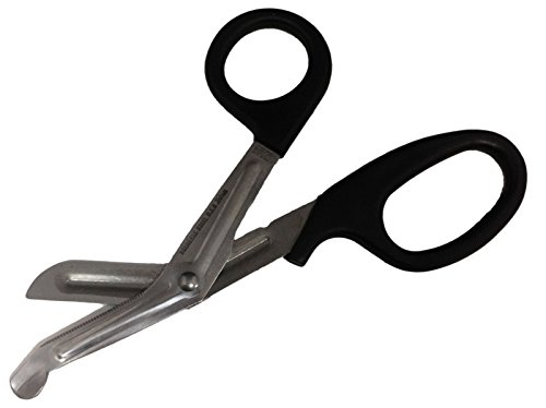 "7.5"" Trauma Shears (Paramedic Scissors) 1"