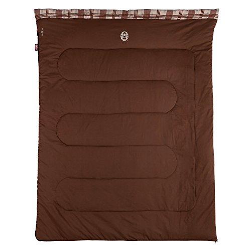 Coleman Sleeping Bag Hampton Double 1