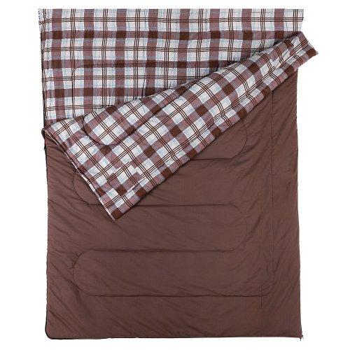 Coleman Sleeping Bag Hampton Double