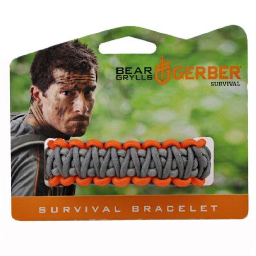 Gerber Bear Grylls Survival Bracelet [31-001773] 2