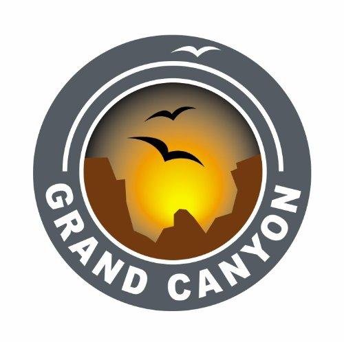 Grand Canyon Whistler 195 - Saco de dormir, color verde 2