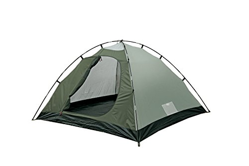 High Peak Zelt Nevada 4 - Tienda de campaña iglú 1
