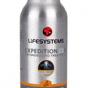 Lifesystems EX8 Anti Mosquito for Nets – 50ml