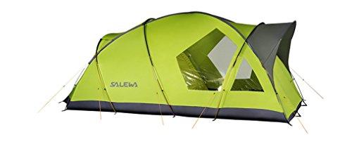 Salewa Alpine Lodge Iv Tent – Tienda de campaña, color verde, talla única