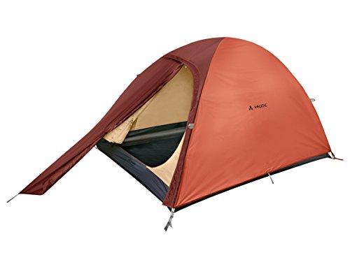 VAUDE 2 Personen Zelt Campo Compact - Tienda de campaña iglú 2