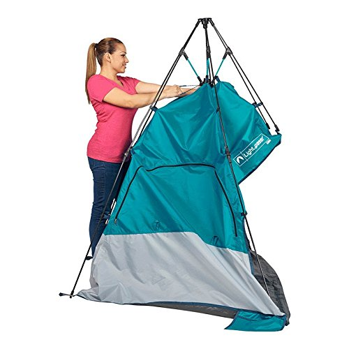 Lightspeed Outdoors- Quick Shelter Beach Tent 1
