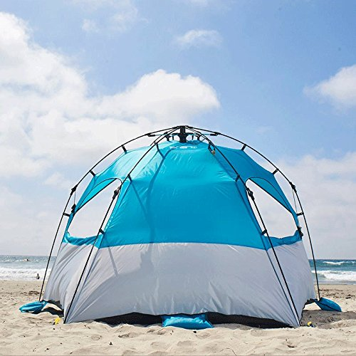 Lightspeed Outdoors- Quick Shelter Beach Tent 2