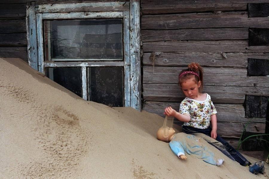 Shoyna, Rusia