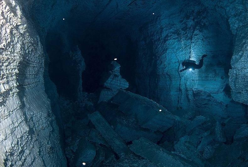 Cueva Orda
