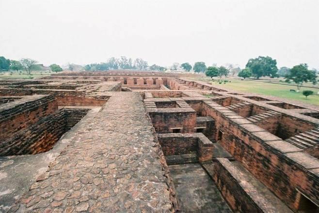Universidad de Nalanda, India