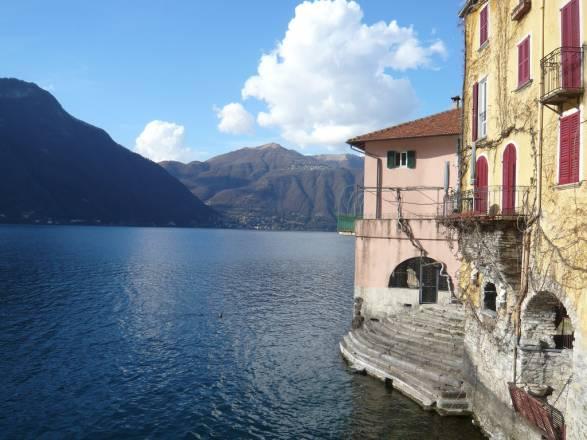Nesso, el pueblo con más encanto de Italia