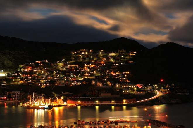Qaqortoq, Groenlandia