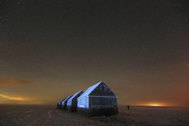 Alert, el asentamiento más septentrional en el mundo 1