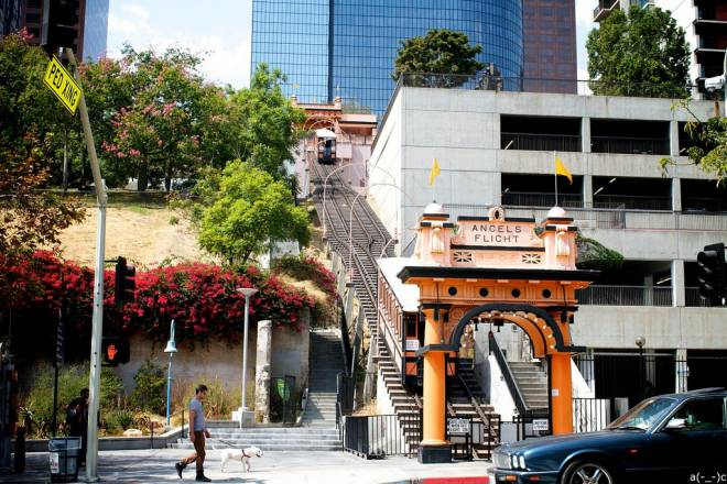 Angels Flight 1868