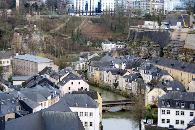 Ciudad de Luxemburgo - 15
