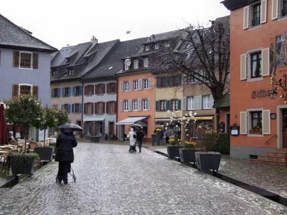 Hauptstrasse, Staufen im Schwarzwald