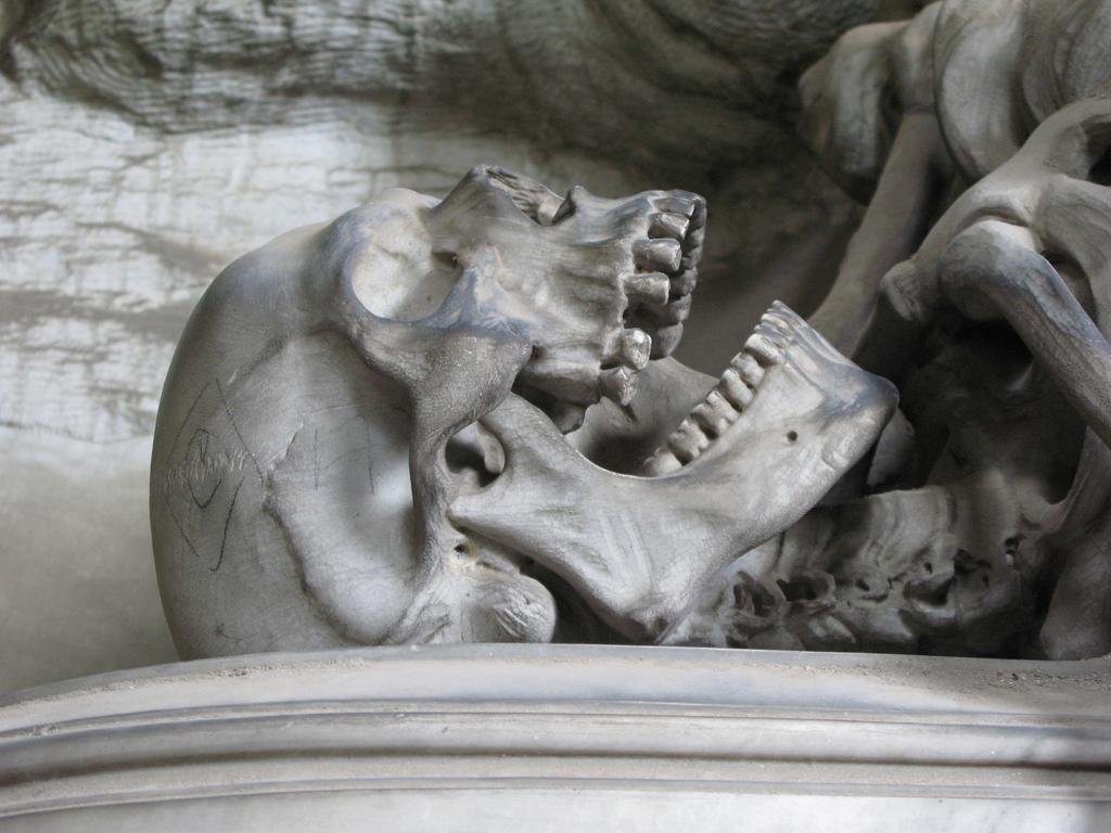 Cementerio Monumental de Staglieno