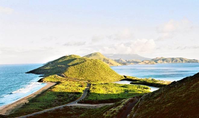 Saint Kitts and Nevis - Top 10 países más pequeños del mundo